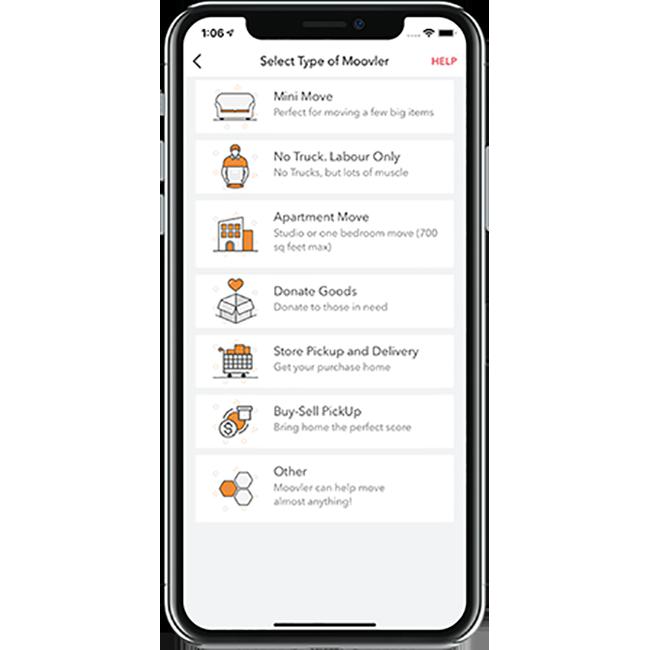 Moovler App