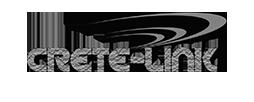 Crete link Logo